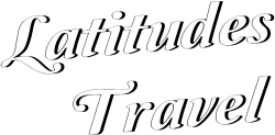 Latitudes Travel Logo