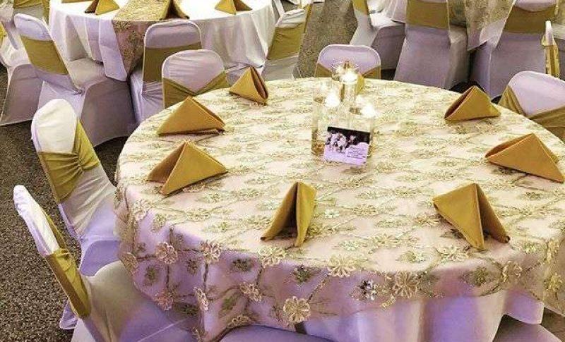 Wedding Planning & Rentals Kdeaux Creations