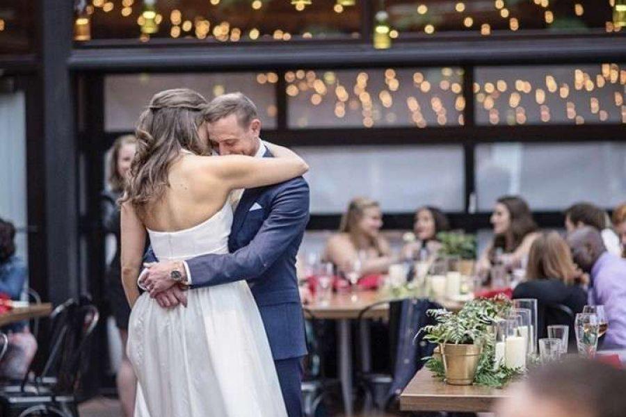 Pizza Man Weddings