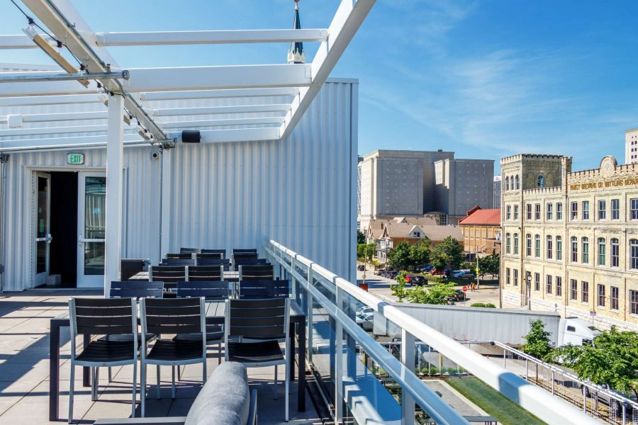 MKE Brewing Company- The Rooftop