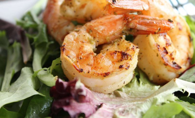 Shrimp salad- Wedding Event Catering-Cornerstone Catering- Oconomowoc, WI