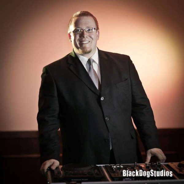 DJ Timothy Synold - ACA Music & Entertainment