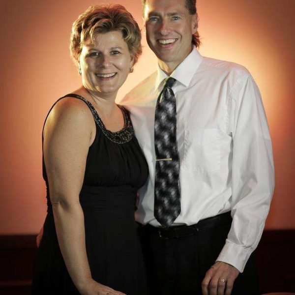 Dave and Marsha-ACA Music & Entertainment