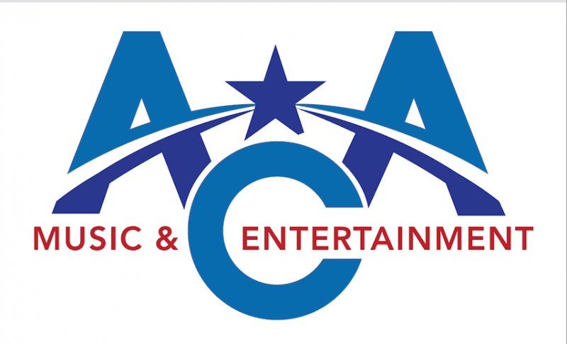 ACA Entertainment DJ's for your wedding!