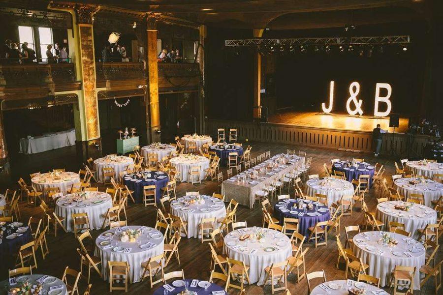 Turner Hall Ballroom | Milwaukee, WI Weddings