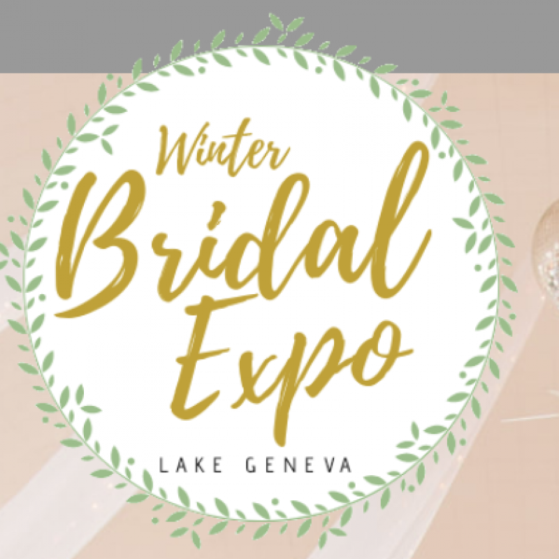 Winter Bridal Expo in Lake Geneva WI