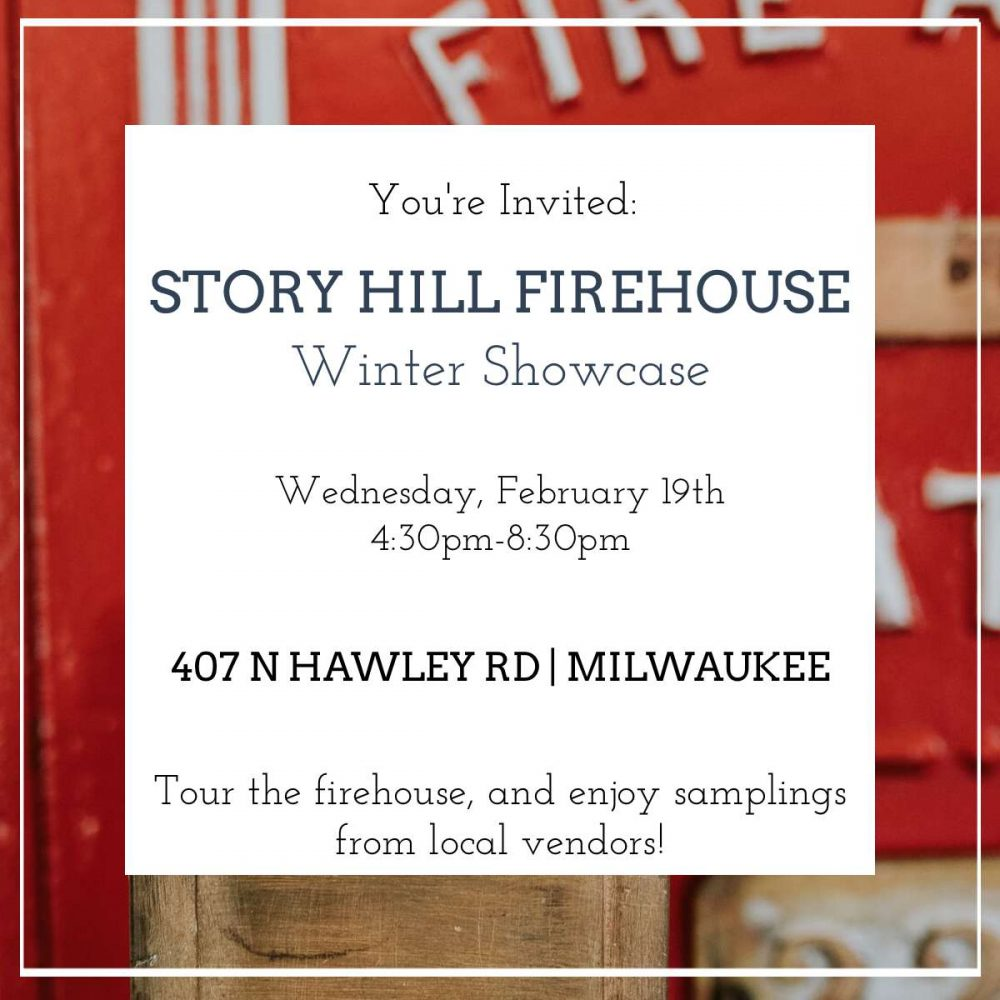 Story Hill FireHouse Showcase details