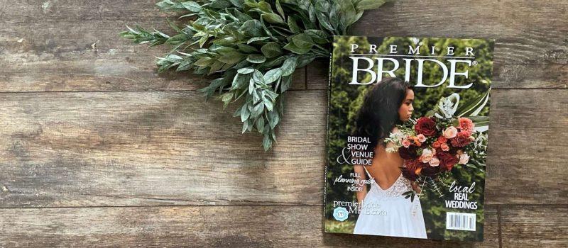 Premier Bride Milwaukee & SE Wisconsin - New Issue!