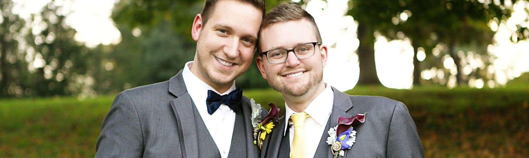JD and Brandon's Wedding