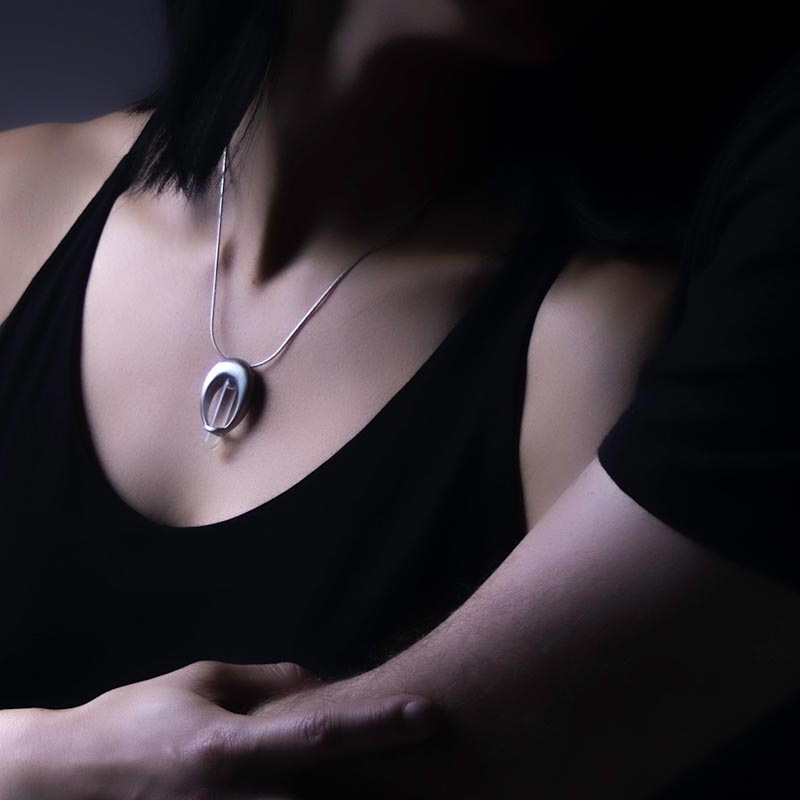 Amula DNA Jewelry