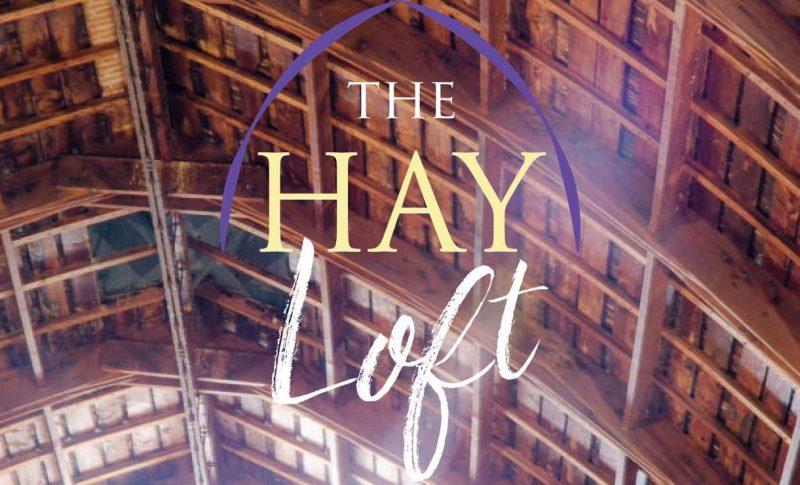 The Hay Loft- A Watertown, WI wedding & event venue