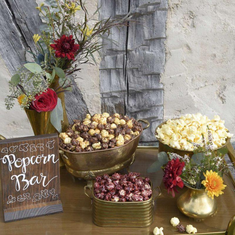 popcorn-wedding