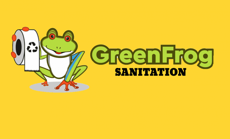 Green Frog Sanitation LLC