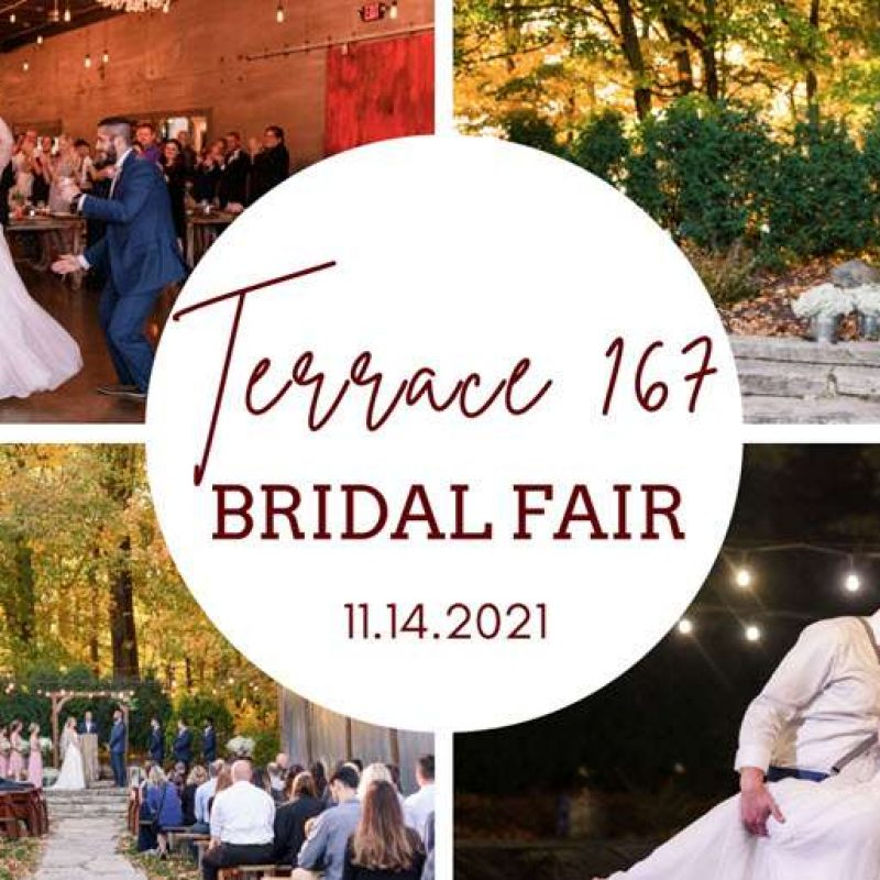 Bridal Show at Terrace 167