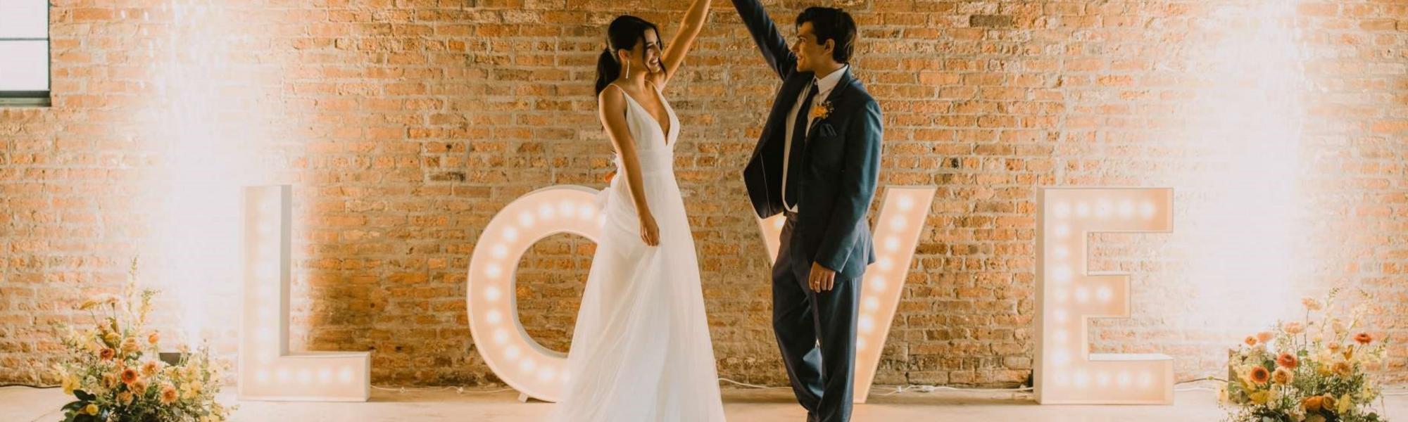 Wisconsin Wedding Styled Shoot